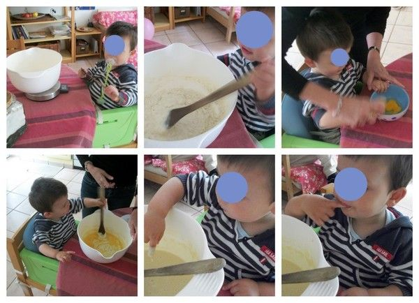 Supercalifragilistic page 10 - Atelier cuisine en creche ...